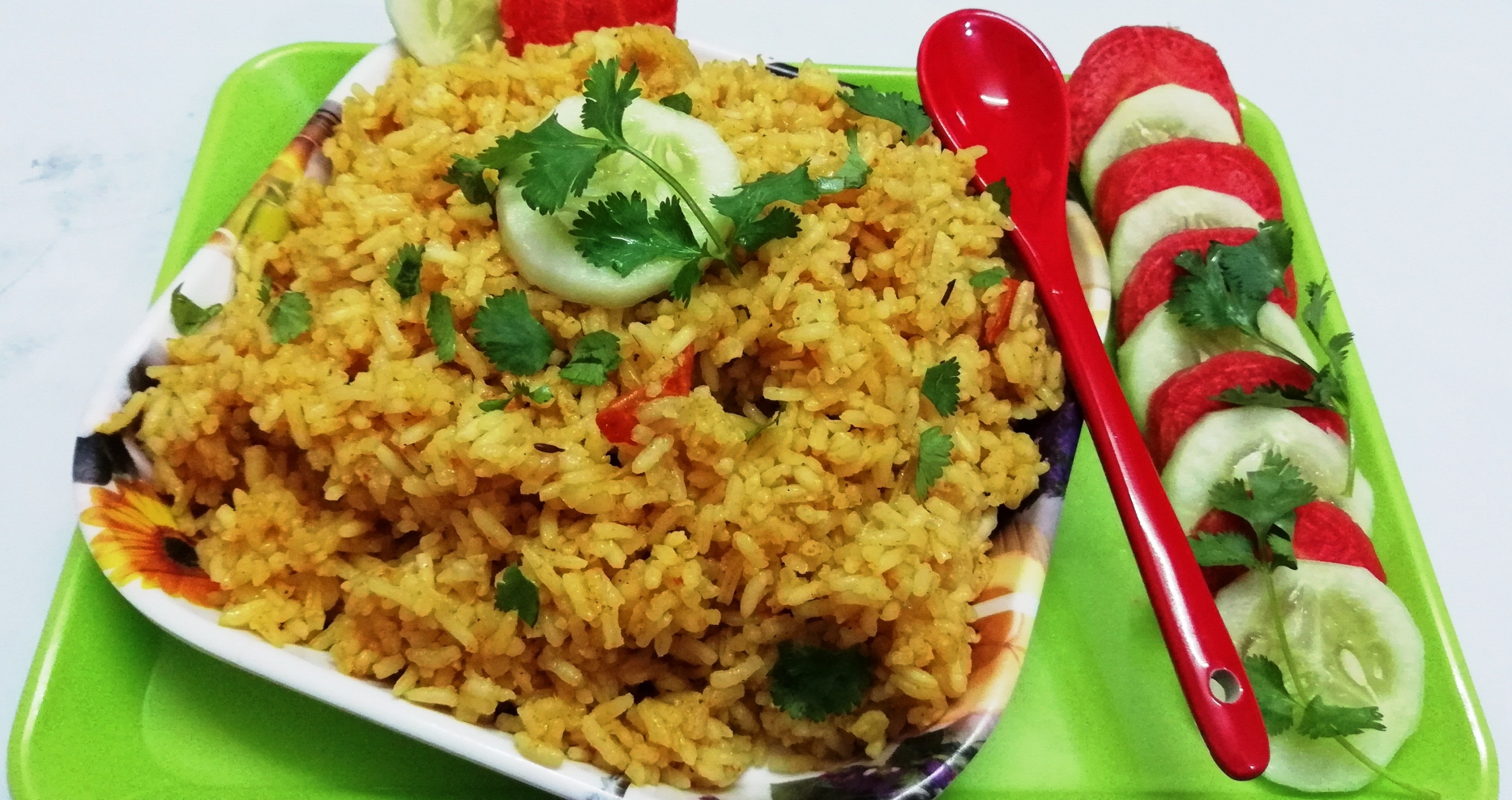 Yellow masala fried riceeasy yellow rice chits kitchen yellow masala fried riceeasy yellow rice ccuart Choice Image